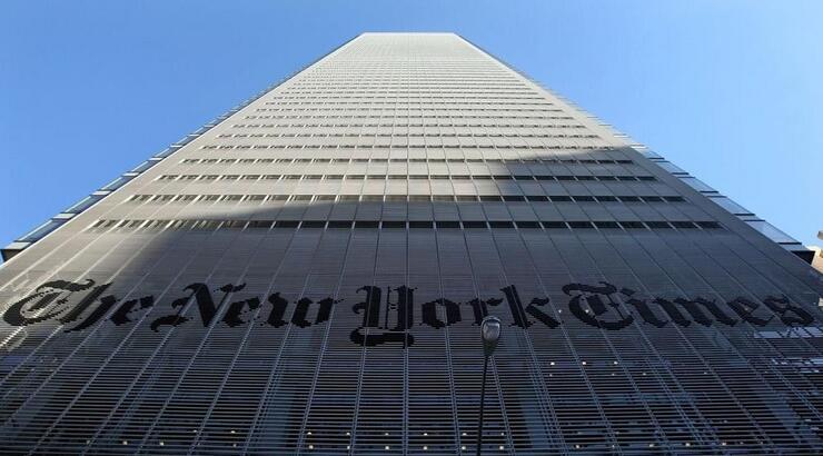 人工智能走马上任!纽约时报取消了公共编辑职位