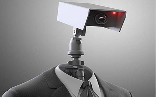 安防产业链格局或将改变?