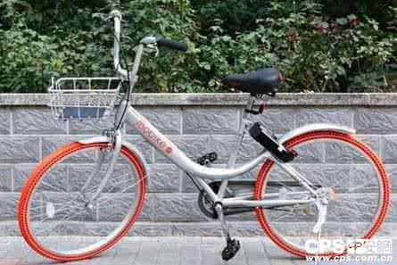 共享单车1