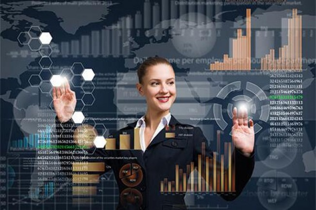 智能化浪潮下数据挖掘是安防重要发展方向