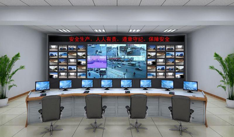 网络数字矩阵电视墙