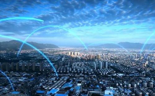 物联在智慧城市建设方面应用落地问题需得到重视