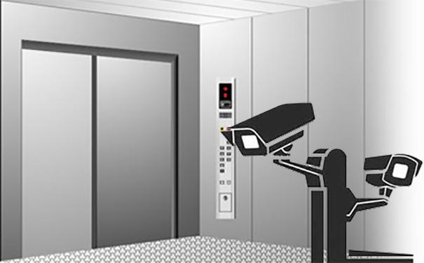 如何在电梯内利用随缆神器传输网络信号