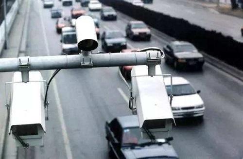 7月1日起,史上最严交通监控系统将投入使用