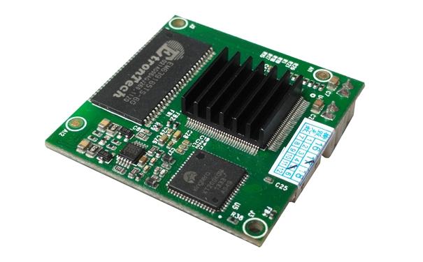 NF-634同轴网络传输模组