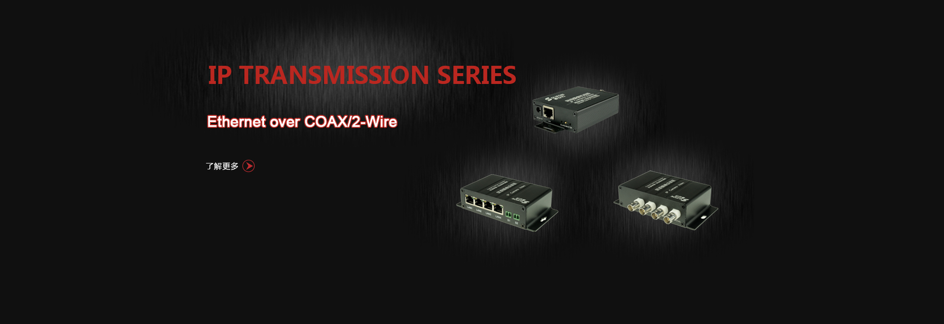 IP Transmission Series