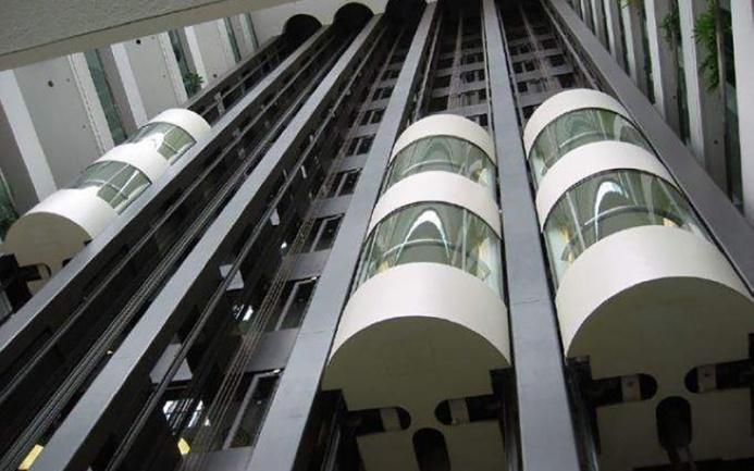 电梯网络信号解决方案