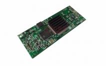 高性能同轴网络传输器核心模块