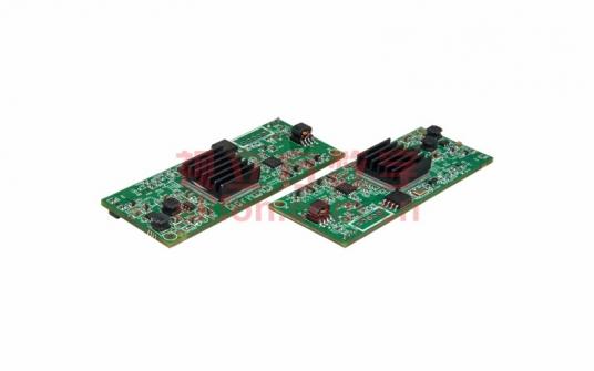 NF-M5025 2芯线网络传输设备定制开发模组